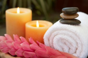 give a massage gift certificate